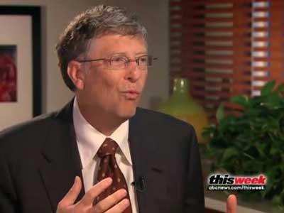 Steve Jobs – Bill Gates: Đối thủ lớn, người bạn vĩ đại 17