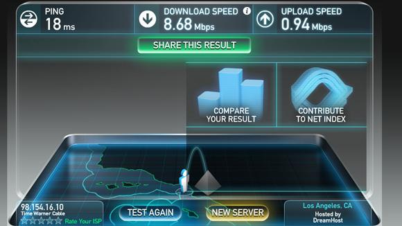 4 cách hiệu quả để kiểm tra tốc độ kết nối Internet 2