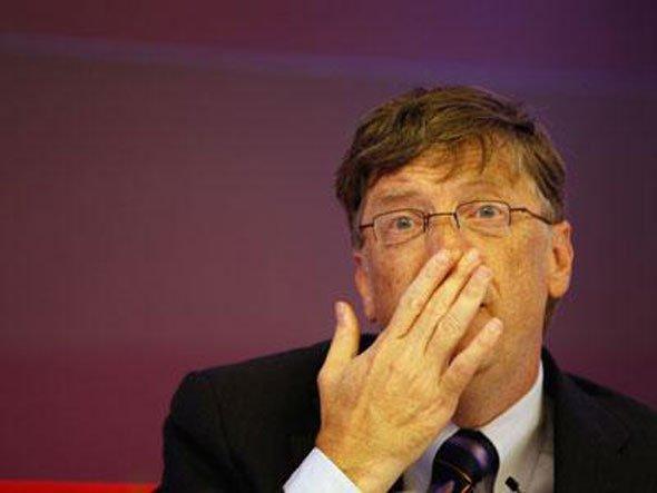 Steve Jobs – Bill Gates: Đối thủ lớn, người bạn vĩ đại 2