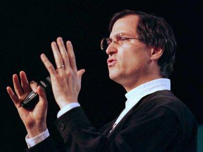 Steve Jobs – Bill Gates: Đối thủ lớn, người bạn vĩ đại 4