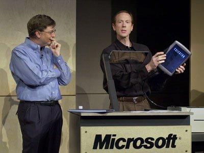 Steve Jobs – Bill Gates: Đối thủ lớn, người bạn vĩ đại 5