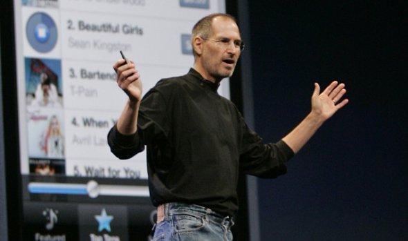 Steve Jobs – Bill Gates: Đối thủ lớn, người bạn vĩ đại 8