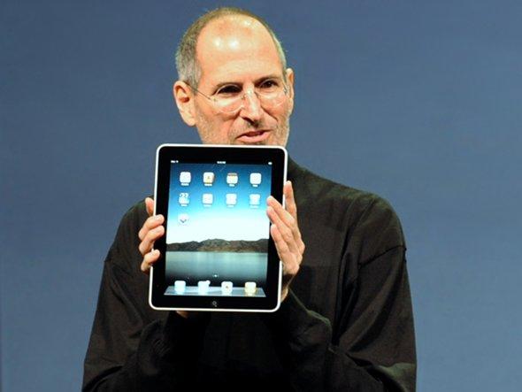 Steve Jobs – Bill Gates: Đối thủ lớn, người bạn vĩ đại 9