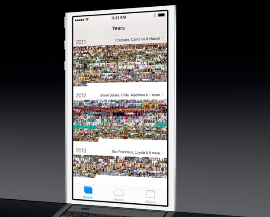 iOS 7 – Diện mạo mới, tương lai mới 11