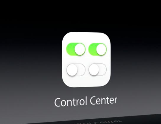 iOS 7 – Diện mạo mới, tương lai mới 7