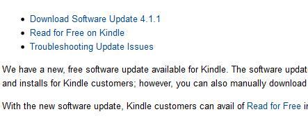 Xử lý nhanh 3 lỗi thường gặp nhất trên Kindle 4