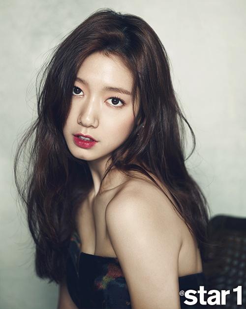 Bất ngờ với Top 50 nữ thần châu Á được yêu thích nhất trên Baidu 5