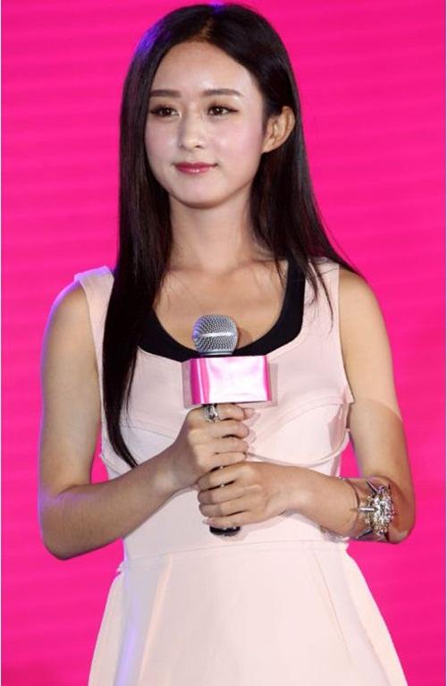 Bất ngờ với Top 50 nữ thần châu Á được yêu thích nhất trên Baidu 3