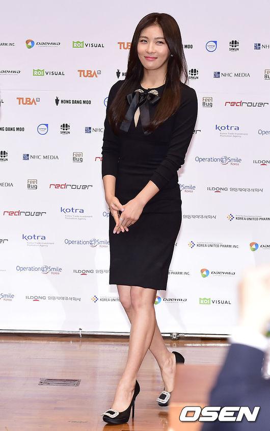 Ha Ji Won tái xuất cực trẻ đẹp sau loạt ảnh bị chê già nua 1