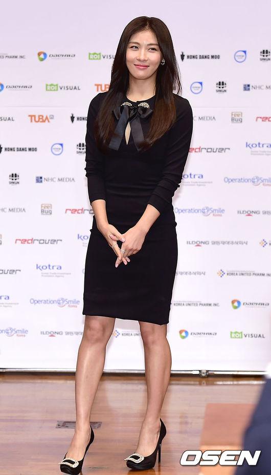 Ha Ji Won tái xuất cực trẻ đẹp sau loạt ảnh bị chê già nua 2