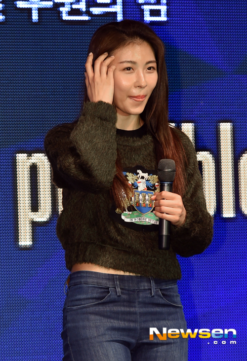 Ha Ji Won tái xuất cực trẻ đẹp sau loạt ảnh bị chê già nua 3
