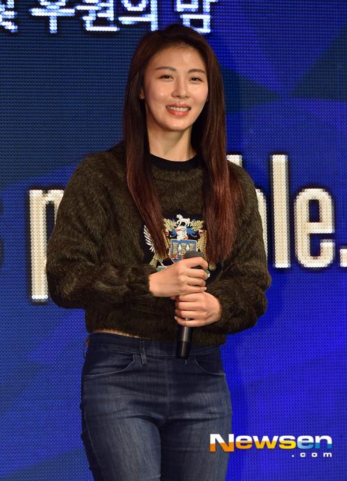 Ha Ji Won tái xuất cực trẻ đẹp sau loạt ảnh bị chê già nua 4