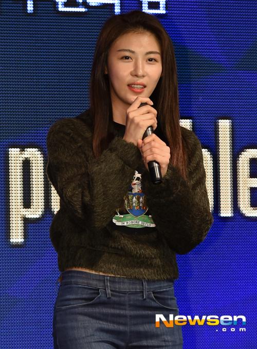 Ha Ji Won tái xuất cực trẻ đẹp sau loạt ảnh bị chê già nua 5