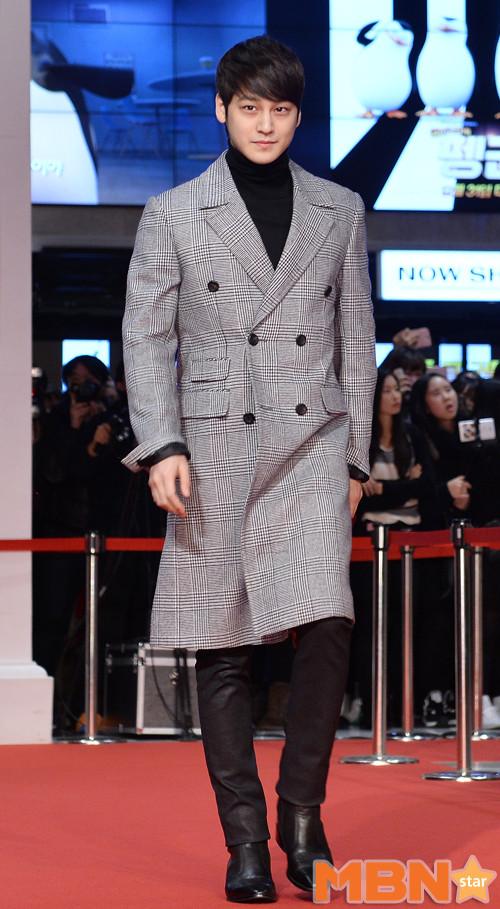 Loạt siêu sao Hàn Quốc tề tựu khoe sắc trên thảm đỏ 10