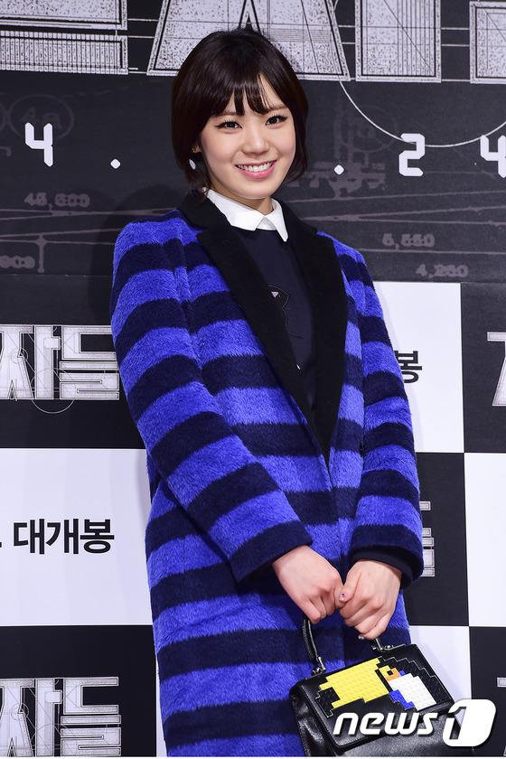 Loạt siêu sao Hàn Quốc tề tựu khoe sắc trên thảm đỏ 13