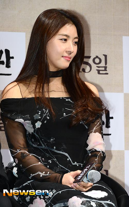 """Ha Ji Won đẹp ngọt ngào, xứng danh """"mỹ nhân không tuổi"""" 3"""