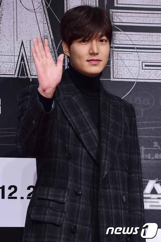 Loạt siêu sao Hàn Quốc tề tựu khoe sắc trên thảm đỏ 5