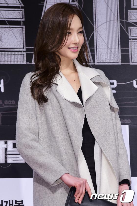 Loạt siêu sao Hàn Quốc tề tựu khoe sắc trên thảm đỏ 7