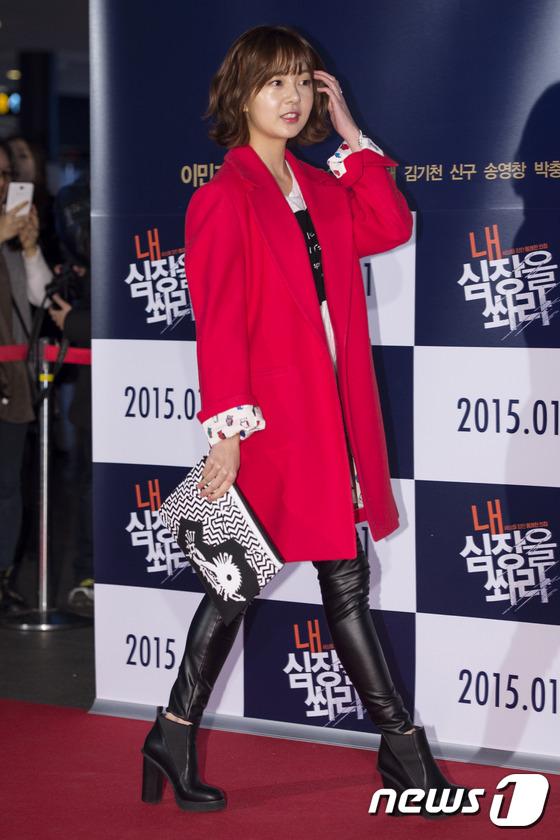 """Thiên thần nhí Hàn Quốc Kim Yoo Jung """"dừ"""" như U30 giữa dàn sao 6"""