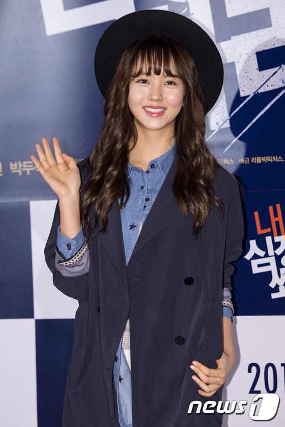 """Thiên thần nhí Hàn Quốc Kim Yoo Jung """"dừ"""" như U30 giữa dàn sao 10"""