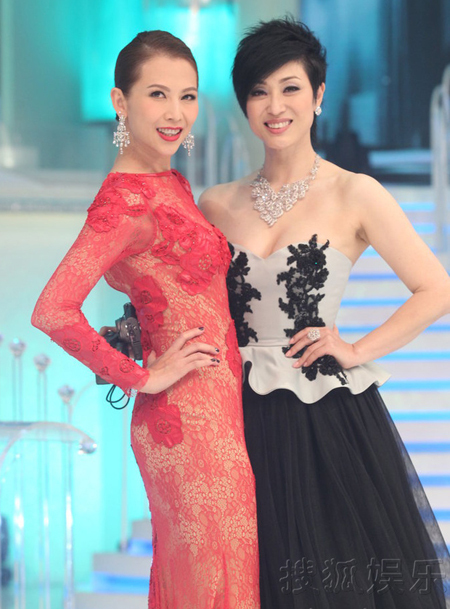 Tân Hoa hậu Quốc tế Trung Quốc 2015 bị chê da đen, xồ xề 6