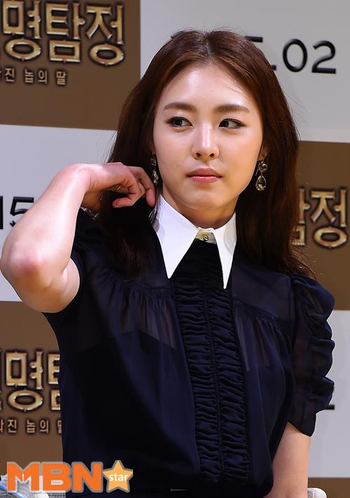 Quot Gương Mặt đẹp Nhất H 224 N Quốc Quot Lee Yeon Hee Tr 242 N Trịa Tr 244 Ng