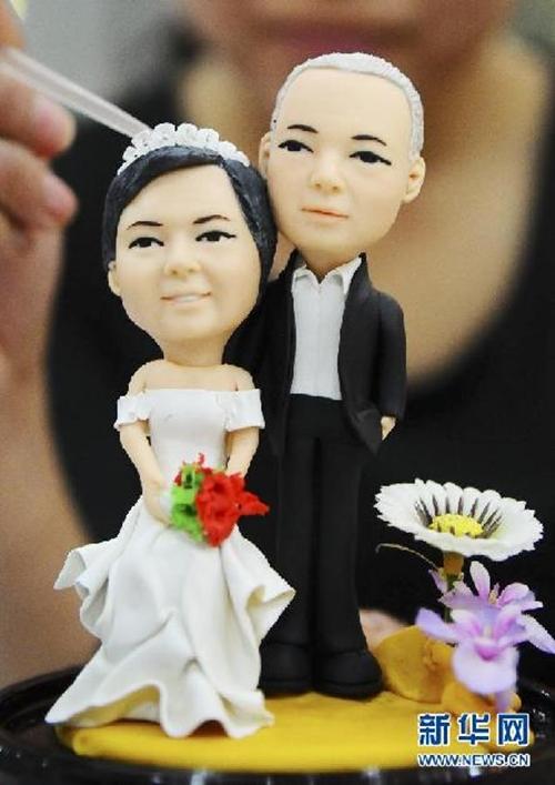 Rộn ràng ngày lễ tình nhân khắp thế giới 1