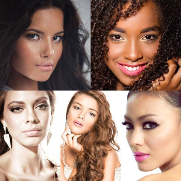 Trương Thị May tiếp tục được đánh giá cao tại Hoa hậu Hoàn vũ 2013 5