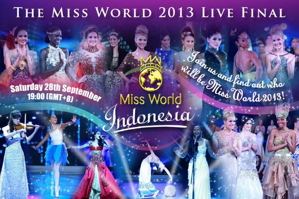 Lại Hương Thảo bất ngờ được đánh giá cao tại Miss World 2013 4