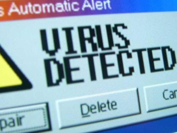 Xuất hiện virus máy tính có thể lây lan nhanh như... dịch cúm 3