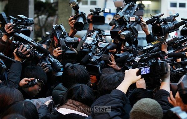 """Park Shi Hoo """"tố"""" cảnh sát Tây Seoul sai luật 4"""