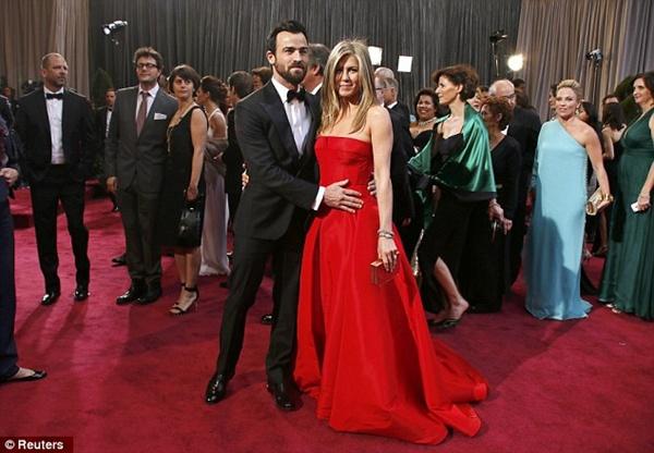 Jennifer Aniston sẽ làm đám cưới trong tháng 3 2