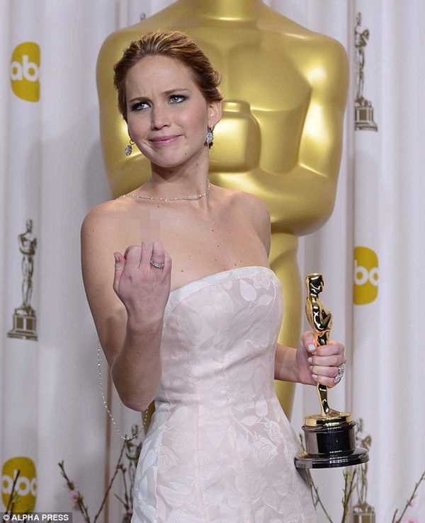 """Sao và những sự cố """"ì xèo"""" xung quanh Lễ trao giải Oscar 2"""