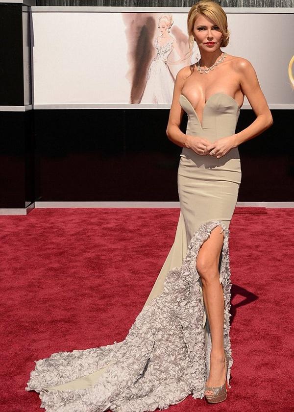 """Sao và những sự cố """"ì xèo"""" xung quanh Lễ trao giải Oscar 7"""