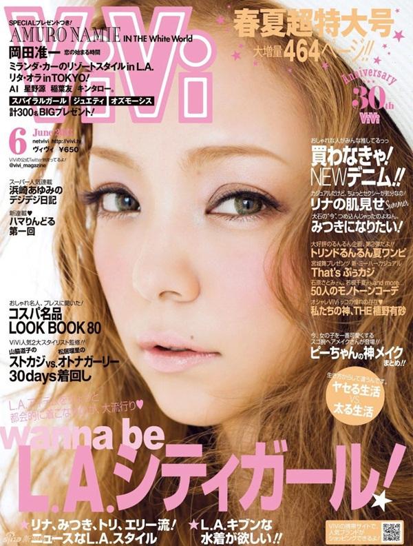 Cbiz chao đảo vì Diva Nhật 36 tuổi trẻ như gái 18 3