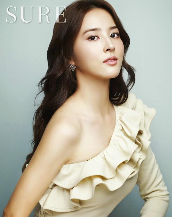 Han Hye Jin tuyên bố kết hôn vào tháng 7 4