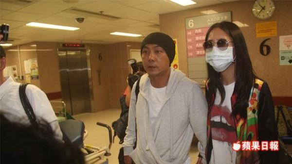 Mẹ Trương Vệ Kiện nguy kịch vì bị đuối nước ở khách sạn 1