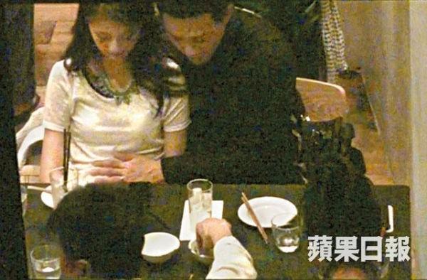 Bồ 9X mặc váy khoe eo thon, phủ nhận có thai với Lâm Phong 1