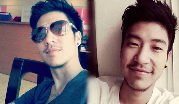 Tăm tia MC chuyển giới đẹp trai, nổi tiếng nhất Thái Lan 1