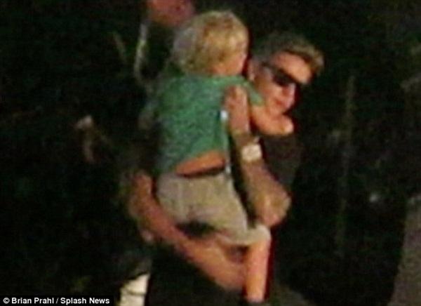 Nghi án Justin Bieber quay lại với người yêu cũ 6