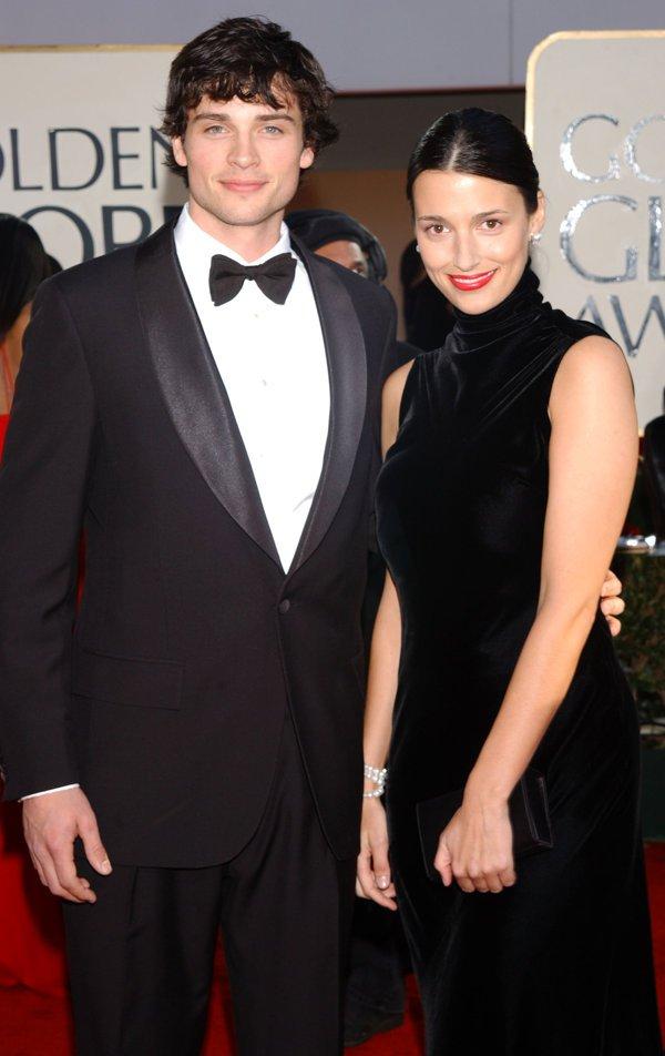 """Sao nam """"Thị trấn Smallville"""" bất ngờ ly hôn sau 11 năm chung sống 3"""