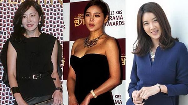 """Hoa hậu, Á hậu Hàn """"lật lọng"""" sau 13 lần hầu tòa 1"""