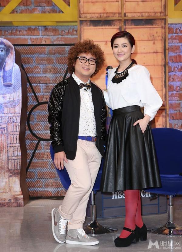 Selina (S.H.E) rạng rỡ khi được bầu là ca sĩ đẹp nhất Đài Loan 3