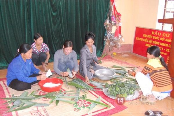 Ngày Quốc tế Phụ nữ ở nơi xa nhất và nghèo nhất Thủ đô 2