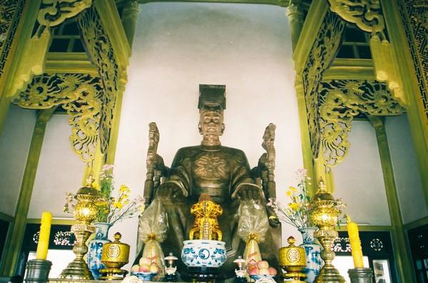 Những danh nhân nổi tiếng tuổi Ngựa của Việt Nam 2