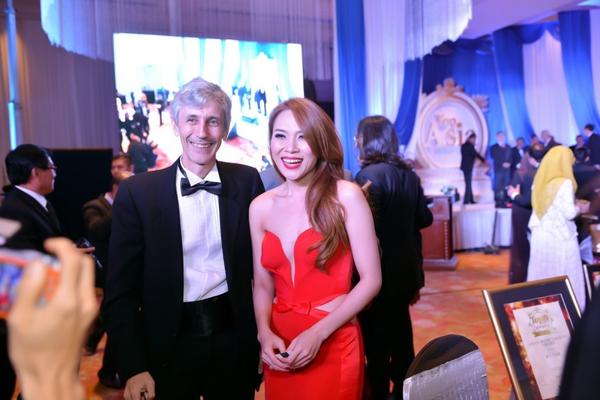 Mỹ Tâm được vinh danh Huyền thoại Âm nhạc Châu Á tại Malaysia 7