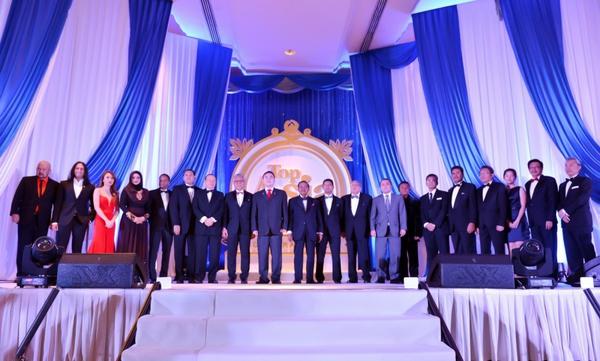 Mỹ Tâm được vinh danh Huyền thoại Âm nhạc Châu Á tại Malaysia 8