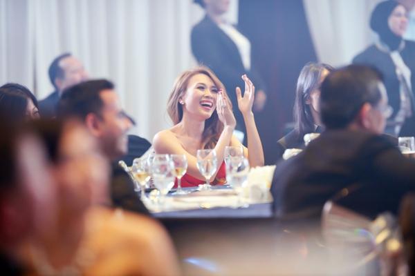 Mỹ Tâm được vinh danh Huyền thoại Âm nhạc Châu Á tại Malaysia 11