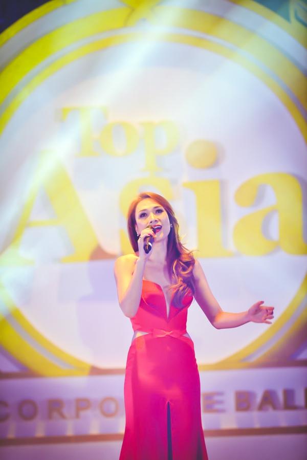 Mỹ Tâm được vinh danh Huyền thoại Âm nhạc Châu Á tại Malaysia 15