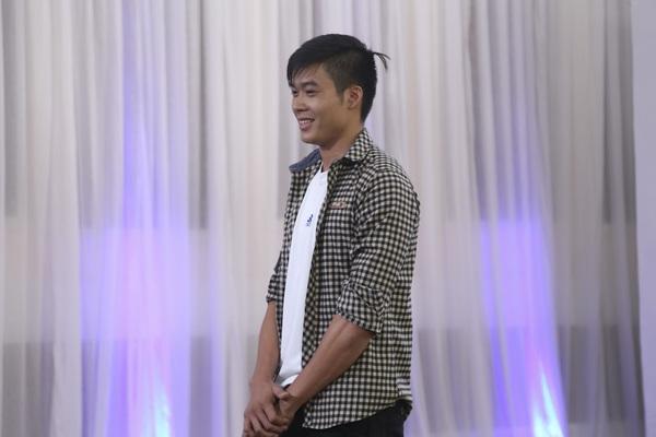 """Next Top Model: Nam Trung liên tục """"công kích"""" thí sinh từ tập đầu 21"""